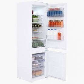 Beko Integrated Fridge Freezer 70/30 Split