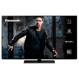 Panasonic TX55GZ950 4K Ultra HD OLED With Absolute Black Filter