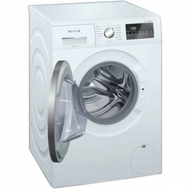 Siemens iQ300 WM14N201GB Freestanding 8kg Washing Machine