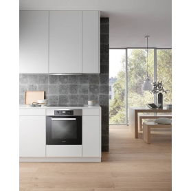 Miele H2265BP Discovery Built-In Pyrolytic Single Oven