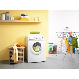 Zanussi ZWF81243W 8kg 1400 Spin Front Loading Washing Machine