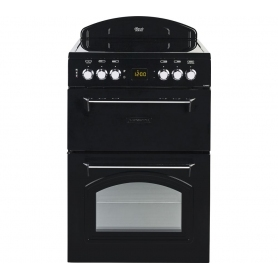 Leisure CLA60CEK 60 cm Electric Ceramic Cooker - Black